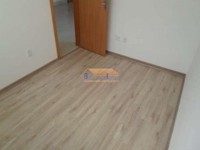 Apartamento à venda com 2 dormitórios em Santa branca, Belo horizonte cod:42372 - Foto 10