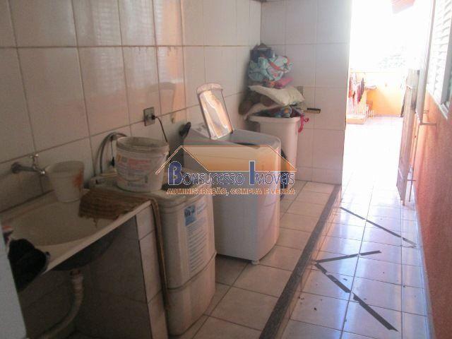 Casa de 4 quartos, suíte, 4 vagas de garagem, Bairro Jardim Paquetá, Belo Horizonte/MG - Foto 11