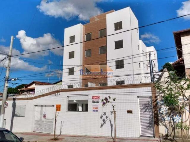 Apartamento à venda com 2 dormitórios em Céu azul, Belo horizonte cod:44651 - Foto 12