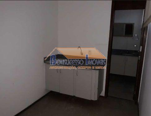 Sala comercial à venda em Santa efigênia, Belo horizonte cod:41700 - Foto 2
