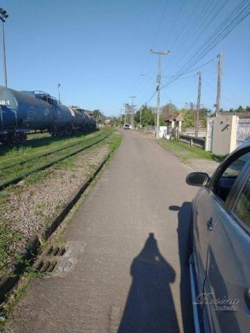Área à venda, 468 m² por R$ 110.000 - Vila dos Ferroviários - Morretes/PR - Foto 2