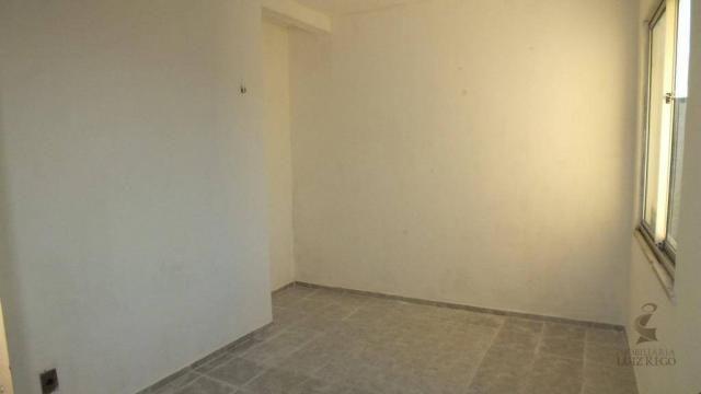 AP982 - Aluga Apartamento 3 quartos, 1 vaga no bairro Edson Queiroz - Foto 10