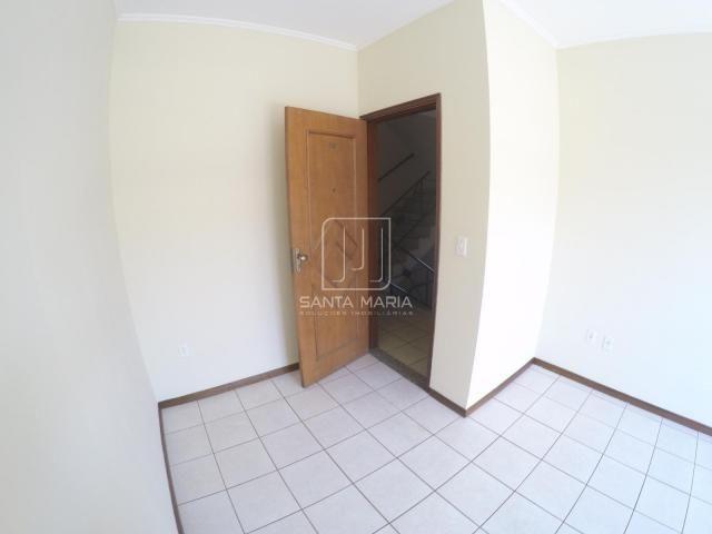 Apartamento à venda com 1 dormitórios em Pq resid lagoinha, Ribeirao preto cod:41410 - Foto 2