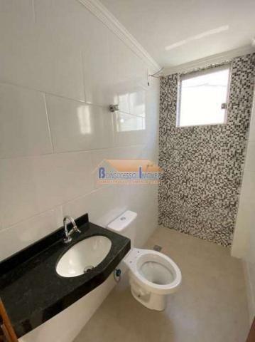 Apartamento à venda com 2 dormitórios em Céu azul, Belo horizonte cod:44651 - Foto 7