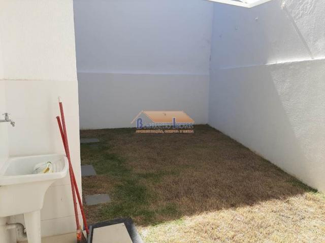 Casa à venda com 3 dormitórios em Itapoã, Belo horizonte cod:44114 - Foto 15