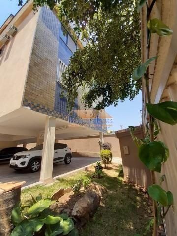 Apartamento à venda com 3 dormitórios em Paquetá, Belo horizonte cod:43809 - Foto 12