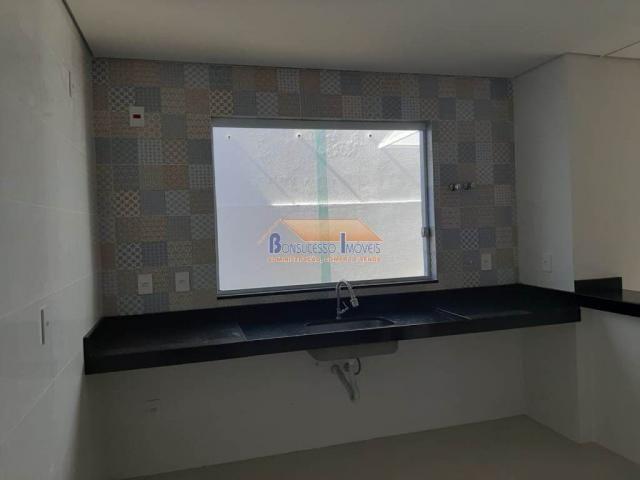Casa à venda com 3 dormitórios em Itapoã, Belo horizonte cod:44114 - Foto 4