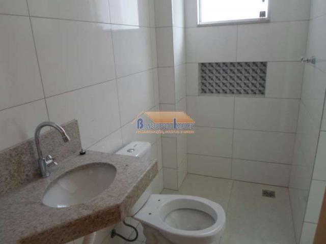 Apartamento à venda com 2 dormitórios em Santa branca, Belo horizonte cod:42372 - Foto 8