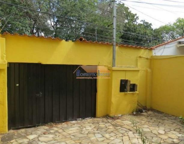 Casa à venda com 3 dormitórios em Caiçara, Belo horizonte cod:43946 - Foto 13