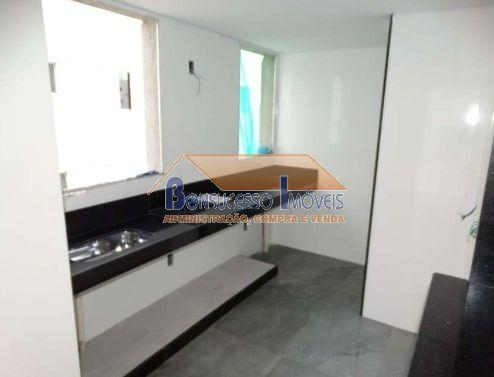 Apartamento à venda com 2 dormitórios em Castelo, Belo horizonte cod:41358 - Foto 7