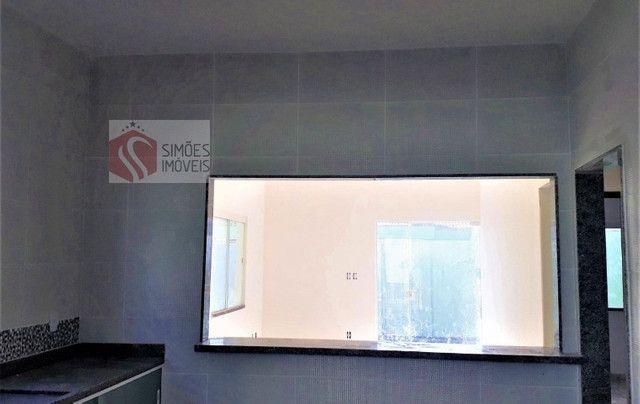 Linda Casa Linear de Excelente Localização, 3 Dormitórios Sendo 1 Suite(JAO569-15) 1 - Foto 12