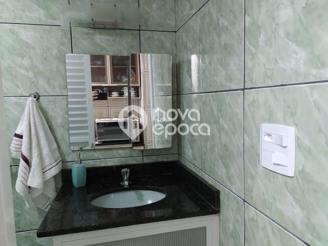 Casa de vila à venda com 2 dormitórios em Engenho de dentro, Rio de janeiro cod:ME2CV43615 - Foto 14
