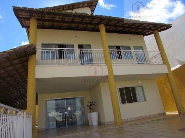 Casa Residencial à venda, Candeias, Vitória da Conquista - .