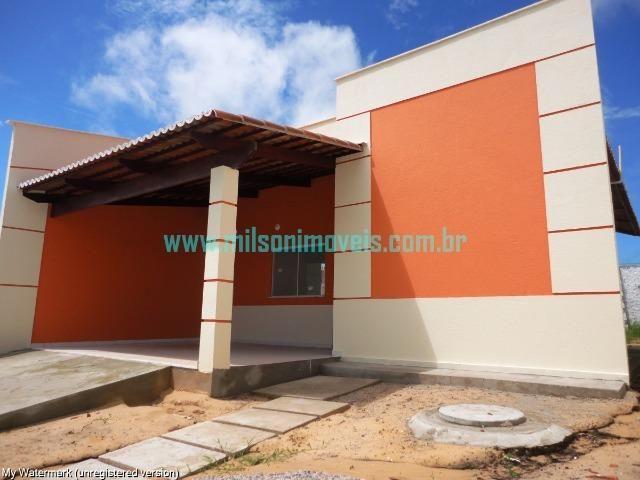 Casa Com Suíte No Vila Nova Extremoz/RN - Zero De Documentação!! - Foto 5
