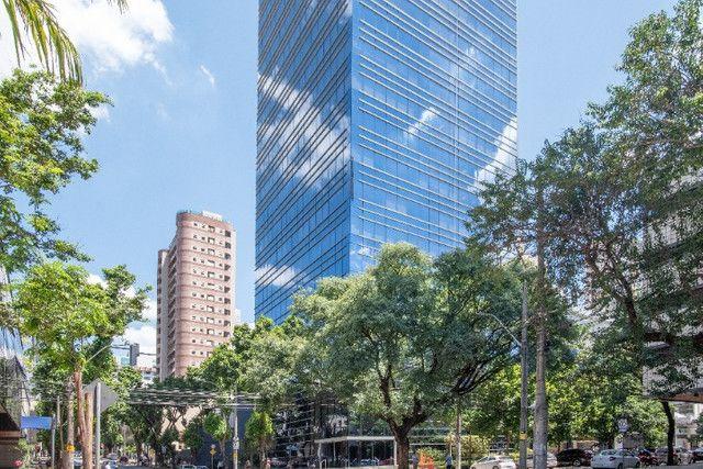 Escritório de grande dimensão em Regus - Belo Horizonte, Renaissance Work Center - Foto 5
