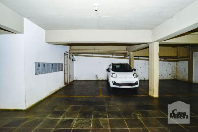 Apartamento à venda com 3 dormitórios em Alto caiçaras, Belo horizonte cod:255939 - Foto 20