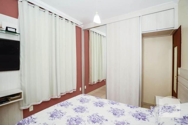 Apartamento à venda com 3 dormitórios em Alto caiçaras, Belo horizonte cod:255939 - Foto 5