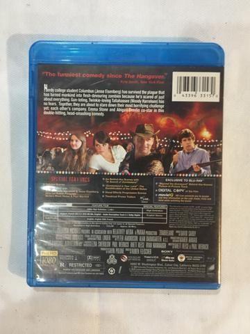 Disco Blu-ray ZOMBIELAND ( - Foto 2