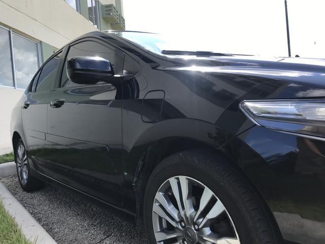 Honda city 2014 GNV G5 Aut 1.5 Extra - Foto 12