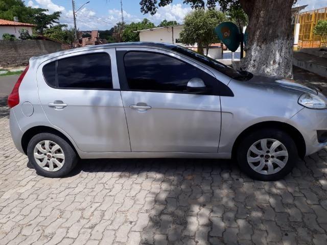 Fiat palio em perfeito estado 2012 1.4 - Foto 7