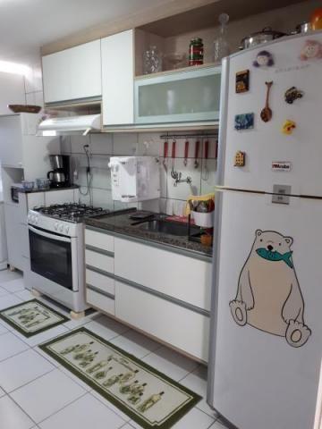Apartamento para Venda em Lauro de Freitas, Buraquinho, 3 dormitórios, 1 suíte, 2 banheiro - Foto 4
