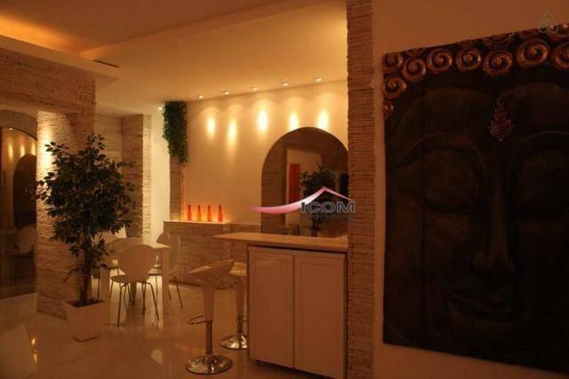 Apartamento para alugar, 160 m² por R$ 8.000,00/mês - Ipanema - Rio de Janeiro/RJ - Foto 2