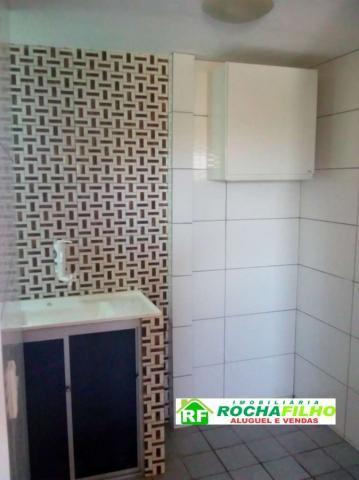 Apartamento, Cidade Nova, Teresina-PI - Foto 9