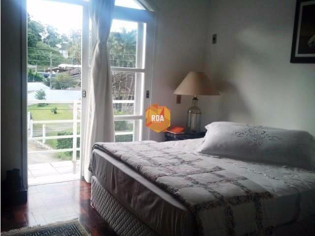 Casa à venda com 4 dormitórios em América, Joinville cod:RDA295 - Foto 11