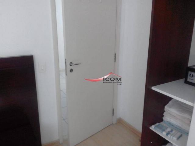 Apartamento residencial para venda e locação, Copacabana, Rio de Janeiro - AP3124. - Foto 12