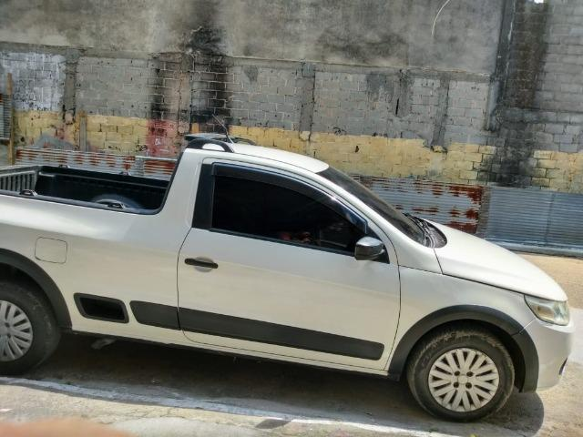 Saveiro 2011 - Foto 3