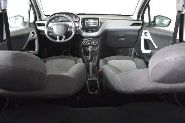 Peugeot 208 Griffe automático impecável - Foto 5