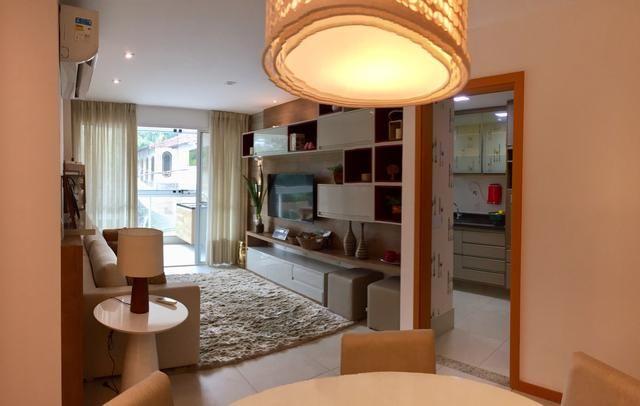 Apartamento 99 a 155m2 Gilberto Machado - Foto 6