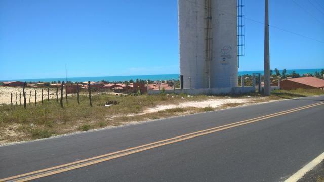 Terreno Barra da Sucatinga (próximo à praia)- Beberibe (CE) - Foto 13