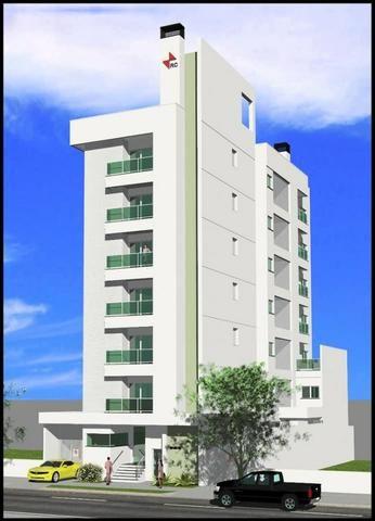 Apartamento Novo, Pronto, 1 Quarto, Sacada, no Centro de Foz! - Foto 2