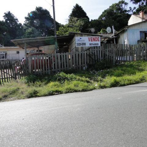 Loteamento/condomínio à venda em Pinheirinho, Curitiba cod:TE0081 - Foto 5