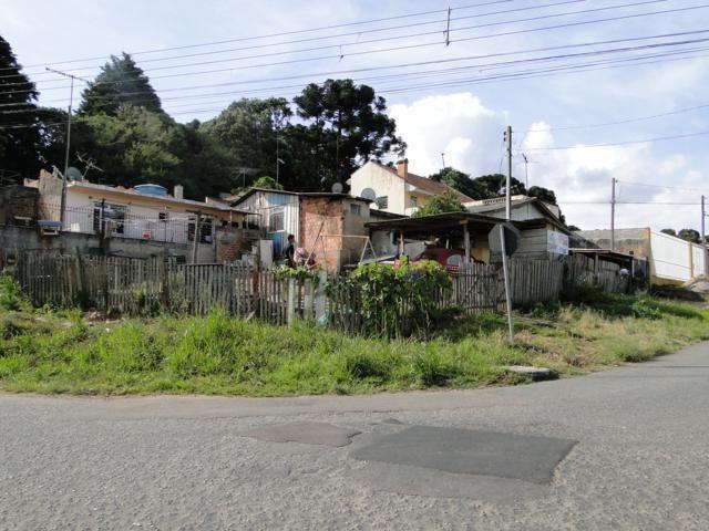 Loteamento/condomínio à venda em Pinheirinho, Curitiba cod:TE0081 - Foto 7