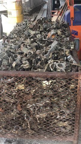 Ferragens para estrutura de Palco, Arquibancadas e outras - Foto 2