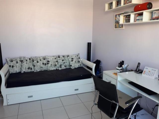 Apartamento para Venda em Lauro de Freitas, Buraquinho, 3 dormitórios, 1 suíte, 2 banheiro - Foto 11
