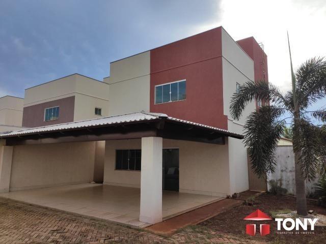 Sobrados padrão com 03 suites na quadra 110 sul em Palmas - Foto 8