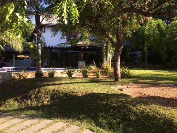 Casa para Locação em Lauro de Freitas, Estrada do Coco, 4 dormitórios, 4 suítes, 2 banheir - Foto 11