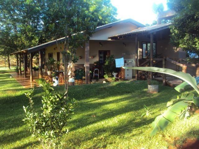 Chácara 08 hectares -próximo de C.Grande -Preço de 1.200.000 por 890.000 - Foto 17