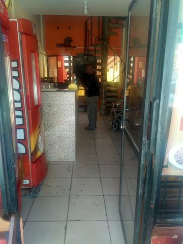 Restaurante e Pizzaria