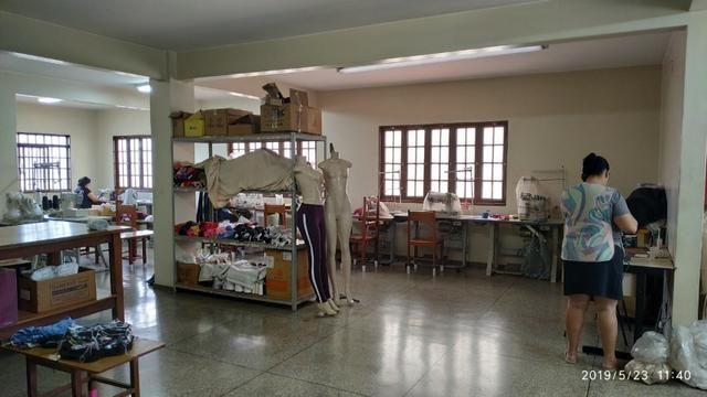 Alugo 2 pavimentos comercial no setor gráfico de Taguatinga - Foto 7