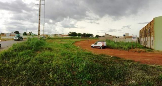 Terreno à venda em Itapuã, Aparecida de goiânia cod:AR2332