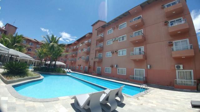 Apartamento com 01 Quarto, Lagoa Quente Hotel, em Caldas Novas GO - Foto 17
