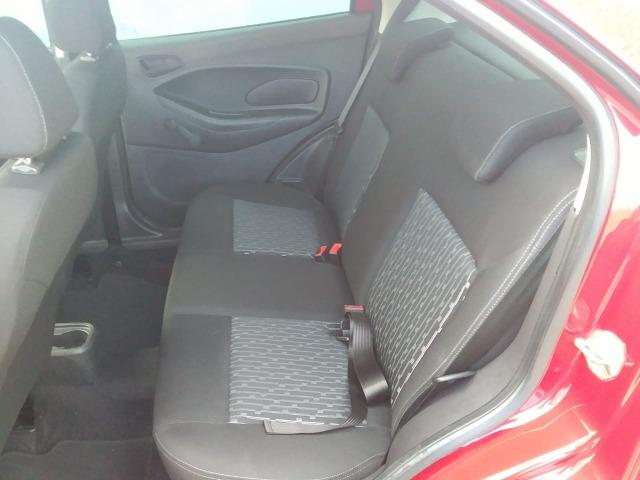 Ford Ka Sedan 1.5 SE 14/15 impecável- Financio - Foto 8