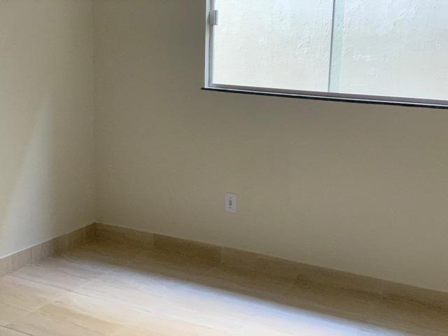 Hora de sair do aluguel - Casa pronta para morar 3 quartos com suíte - Financiamento MCMV - Foto 6