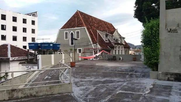 Casa com 15 dormitórios para alugar, 1360 m² por R$ 23.000,00/mês - Glória - Rio de Janeir - Foto 2