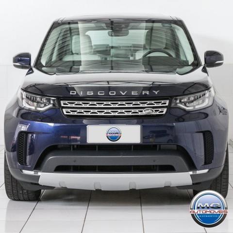DISCOVERY 2018/2018 3.0 V6 TD6 DIESEL HSE 4WD AUTOMÁTICO - Foto 2