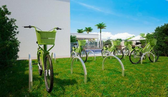Condomínio Parque Vila Safira em Viana/ES - Aparatamentos 2Q / Aceita-se FGTS - Foto 8